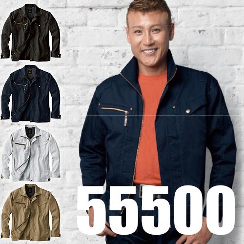 55500